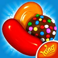 تحميل لعبة Candy Crush Saga [مهكرة + APK] للاندرويد