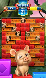 تحميل لعبة Pet Rescue Saga [مهكرة + APK] للاندرويد