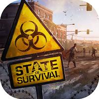 تحميل لعبة State of Survival [مهكرة + APK] للاندرويد
