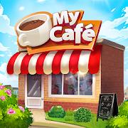 تحميل لعبة My Cafe: Recipes & Stories [مهكرة + APK] للاندرويد
