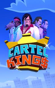تحميل لعبة Cartel Kings [مهكرة + APK] للاندرويد