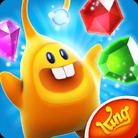 تحميل لعبة Diamond Digger Saga [مهكرة + APK] للاندرويد