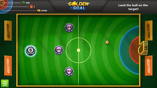 تحميل لعبة Soccer Stars [مهكرة + APK] للاندرويد