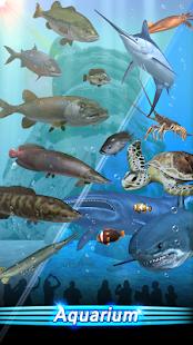 تحميل لعبة Fishing Season [مهكرة + APK] للاندرويد