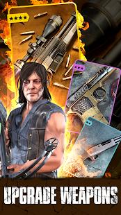 تحميل لعبة The Walking Dead مهكرة (اخر اصدار) للاندرويد