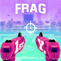 تحميل لعبة FRAG Pro Shooter [مهكرة + APK] للاندرويد