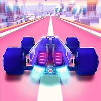 تحميل لعبة SUP Multiplayer Racing [مهكرة + APK] للاندرويد