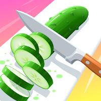 تحميل لعبة Perfect Slices [مهكرة + APK] للاندرويد