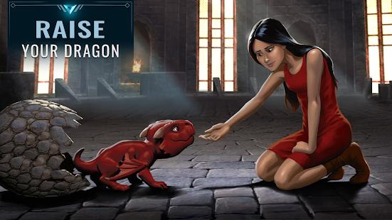 تحميل لعبة War Dragons [مهكرة + APK] للاندرويد
