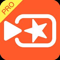 تحميل تطبيق VivaVideo Pro [مهكر + APK] مجانا للاندرويد