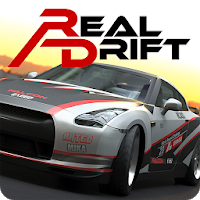 تحميل لعبة Real Drift Car Racing [مهكرة + APK] للاندرويد