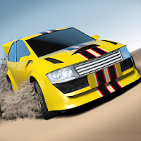 تحميل لعبة Rally Fury – Extreme Racing [مهكرة + APK] للاندرويد