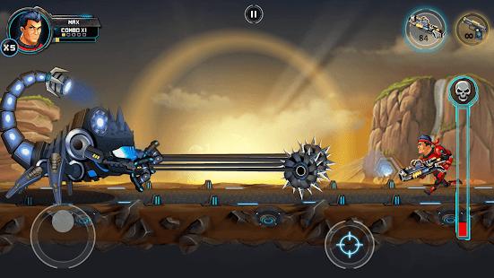 تحميل لعبة Alpha Guns 2 [مهكرة + APK] للاندرويد