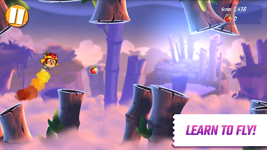 تحميل لعبة Angry Birds 2 [مهكرة + APK] للاندرويد