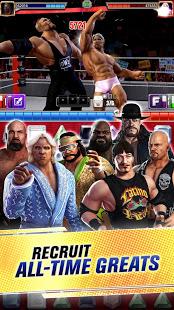 تحميل لعبة WWE Champions [مهكرة + APK] للاندرويد