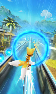 تحميل لعبة Sonic Dash 2 [مهكرة + APK] للاندرويد