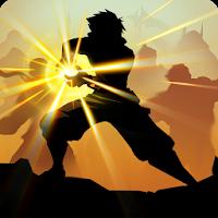 تحميل لعبة Shadow Battle [مهكرة + APK] للاندرويد
