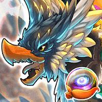 تحميل لعبة Bulu Monster [مهكرة + APK] للاندرويد