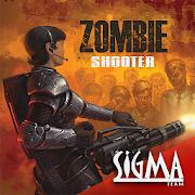 تحميل لعبة Zombie Shooter [مهكرة + APK] للاندرويد