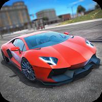 تحميل لعبة Ultimate Car Driving Simulator مهكرة للاندرويد