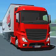 تحميل لعبة Cargo Transport Simulator [مهكرة] للاندرويد