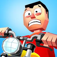 تحميل لعبة Faily Rider [مهكرة + APK] للاندرويد