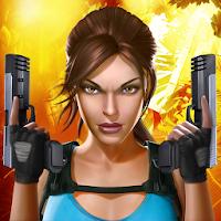 تحميل لعبة Lara Croft [مهكرة + APK] اخر اصدار للاندرويد