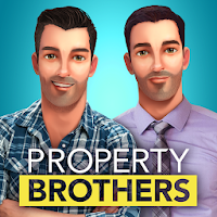 تحميل لعبة Property Brothers Home Design [مهكرة + APK] للاندرويد
