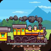 تحميل لعبة Tiny Rails [مهكرة + APK] للاندرويد