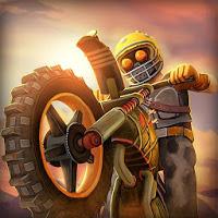 تحميل لعبة Trials Frontier [مهكرة + APK] للاندرويد