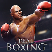 تحميل لعبة Real Boxing [مهكرة + APK] للاندرويد