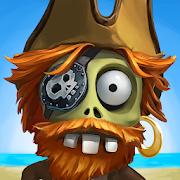 تحميل لعبة Zombie Castaways [مهكرة + APK] للاندرويد