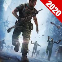 تحميل لعبة DEAD TARGET: Zombie [مهكرة + APK] للاندرويد