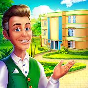 تحميل لعبة Hidden Hotel [مهكرة + APK] للاندرويد