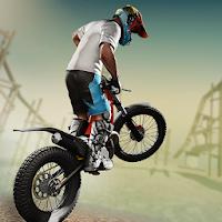 تحميل لعبة Trial Xtreme 4 [مهكرة + APK] للاندرويد