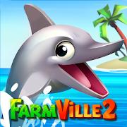 تحميل لعبة FarmVille 2 [مهكرة + APK] للاندرويد