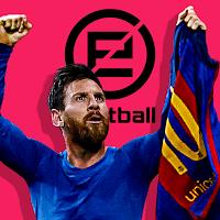 تحميل لعبة eFootball PES 2021 مهكرة [أخر اصدار] لـ أندرويد