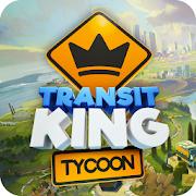 تحميل لعبة Transit King [مهكرة + APK] للاندرويد