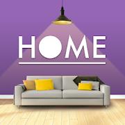 تحميل لعبة Home Design Makeover [مهكرة + APK] للاندرويد