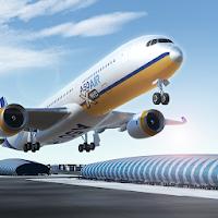 تحميل لعبة Airline Commander [مهكرة + APK] للاندرويد