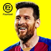 تحميل لعبة eFootball PES 2020 [اخر إصدار] للاندرويد