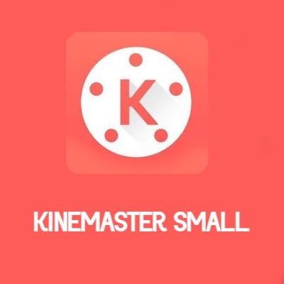 تحميل كين ماستر للأجهزة الضعيفة وبحجم صغير جدا بدون علامة مائية | KineMaster Small