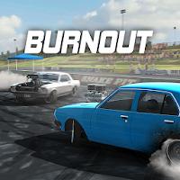 تحميل لعبة Torque Burnout [مهكرة + APK] للاندرويد