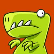 تحميل لعبة Crazy Dino Park [مهكرة + APK] للاندرويد