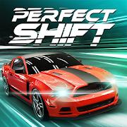تحميل لعبة Perfect Shift [مهكرة + APK] للاندرويد