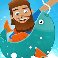 تحميل لعبة Fisher Tycoon [مهكرة + APK] للاندرويد