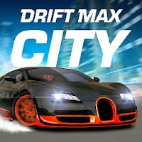 تحميل لعبة Drift Max City [مهكرة + APK] للاندرويد
